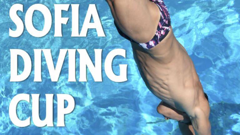 В София започва турнир по скокове във вода