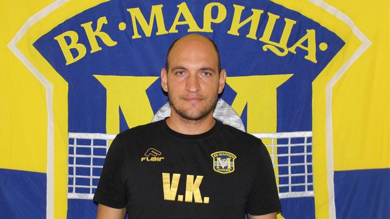 Владимир Котев: Има добри индикации за повишаване на нивото в женското първенство 🏐