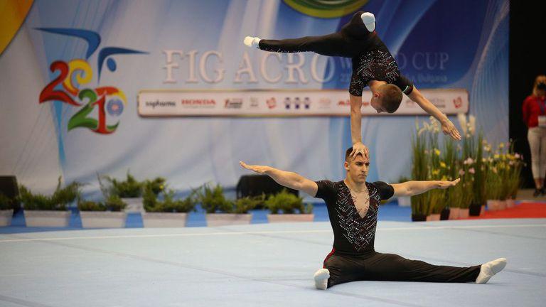 Вероятно 14 състезатели ще представят България на ЕП в Пезаро