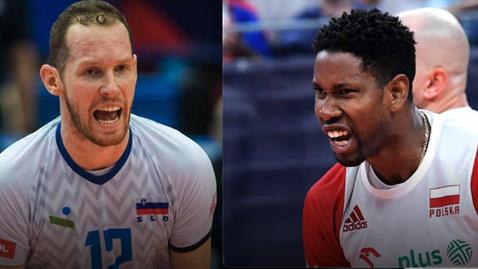 Полша търси реванш от Словения на Евроволей 2021