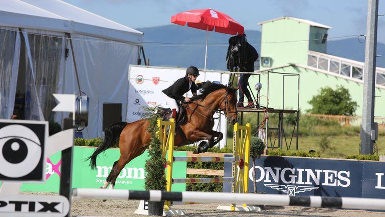 България с титла и сребърен медал от Балканското първенство по конен спорт