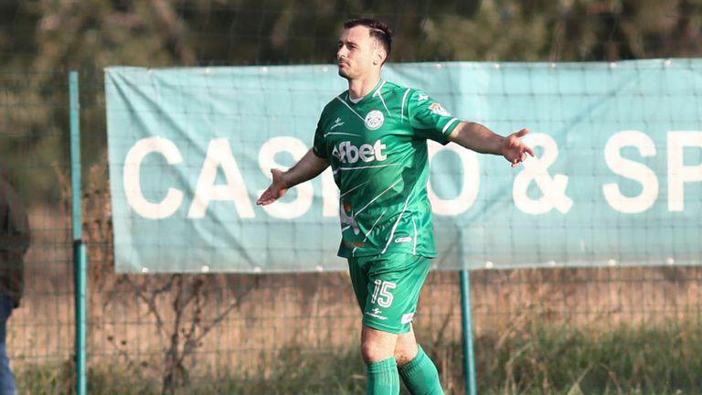 Балкан (Ботевград) отстрани Рилски спортист за купата на АФЛ