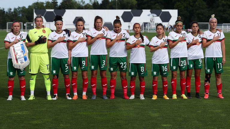 Тежка загуба за женския ни национален отбор на старта на световните квалификации