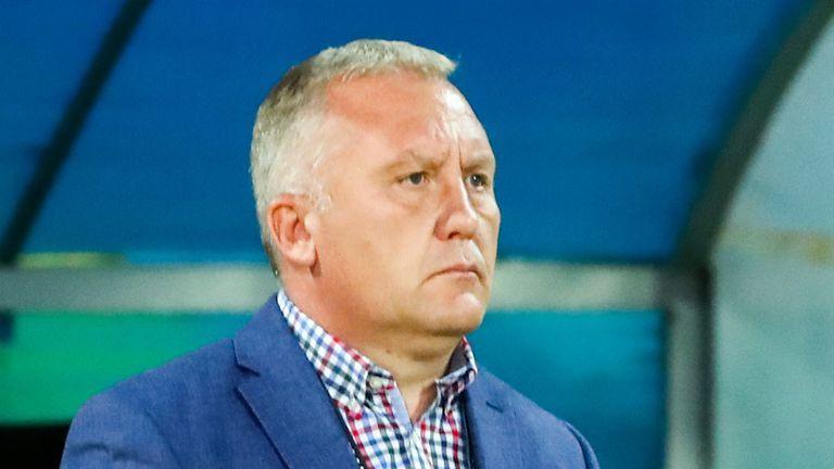 Николай Киров: Представянето ни беше добро, за нас е важно да трупаме точки