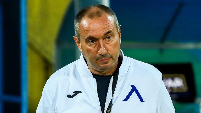 Мъри Стоилов: Доволен съм, имах сериозно вълнение след появата на стадиона