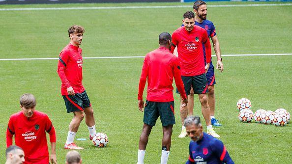 Атлетико Мадрид се готви за Ливърпул, Симеоне с ласкави думи за съперника