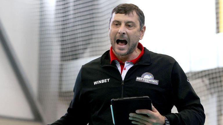 Николай Желязков: Няма как да победиш отбор като Хебър, ако не играеш на ниво близко до максималното, както направихме в началото