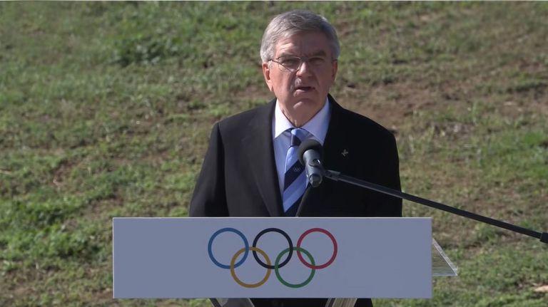 Томас Бах: Зимните олимпийски игри в Пекин ще бъдат важен момент за обединяване на света