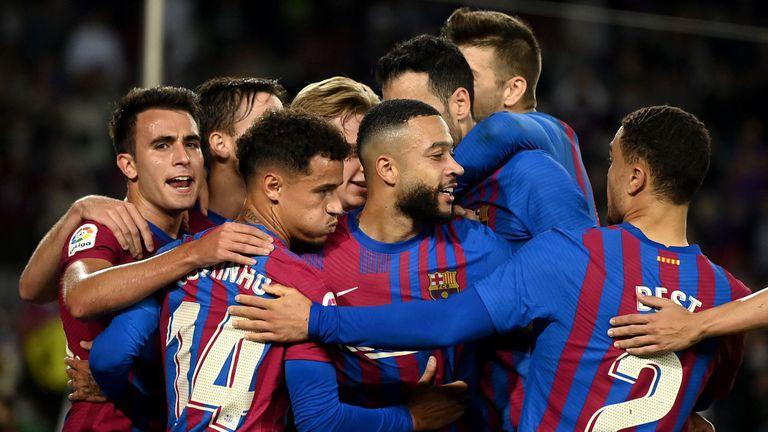 Гари Линекер: Бъдещето пред Барселона е бляскаво с тези млади магьосници