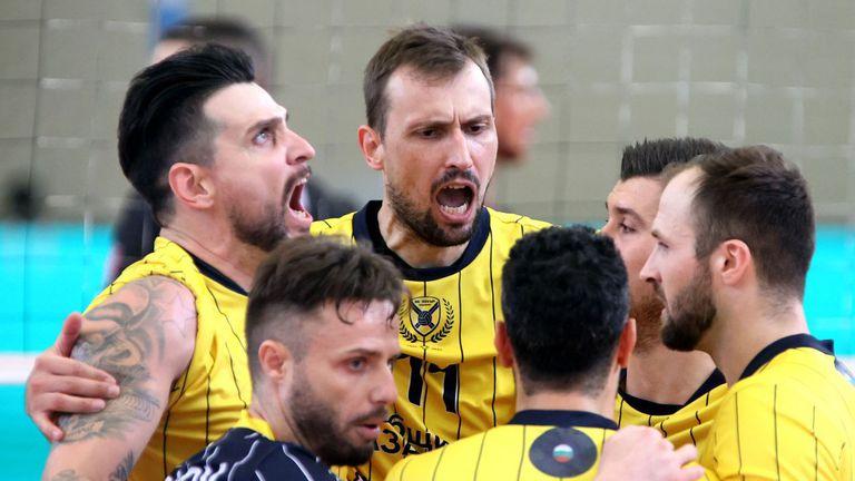 Виктор Йосифов: Победихме с отборна игра, с голямо желание и себераздаване