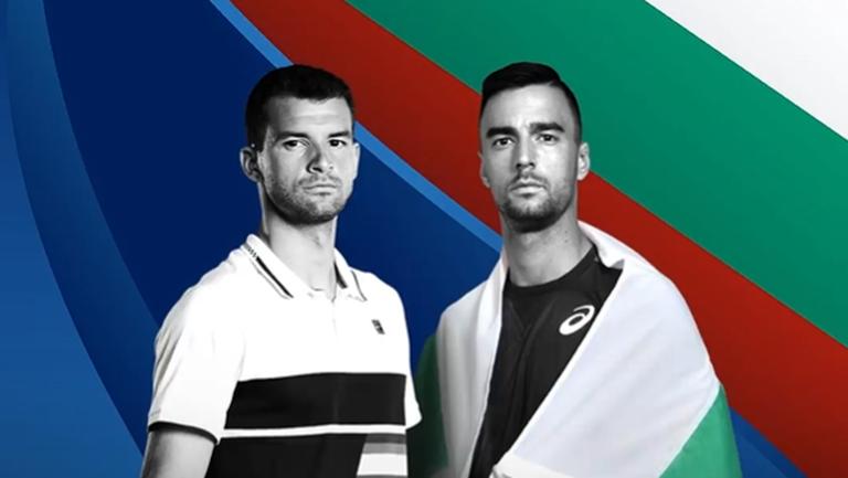Исторически ден за българския мъжки тенис!