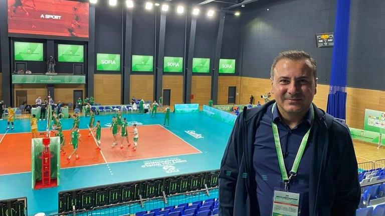 Мисията е възможна: Подкрепа на българския спорт