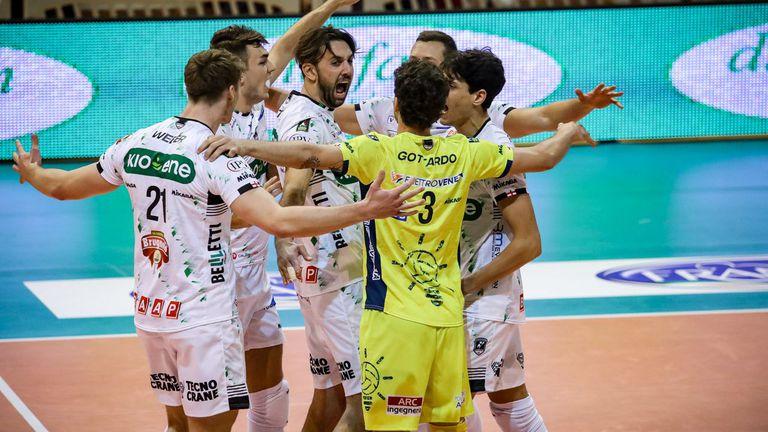 Георги Петров и Падуа с първа победа в Италия