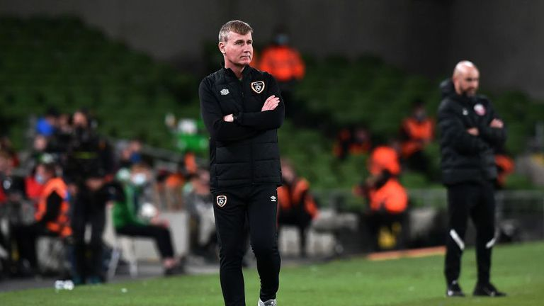 Стивън Кени ще получи предложение за нов договор като селекционер на Ирландия