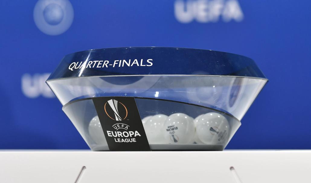 Шансът се усмихна на Манчестър Юн в жребия в Лига Европа