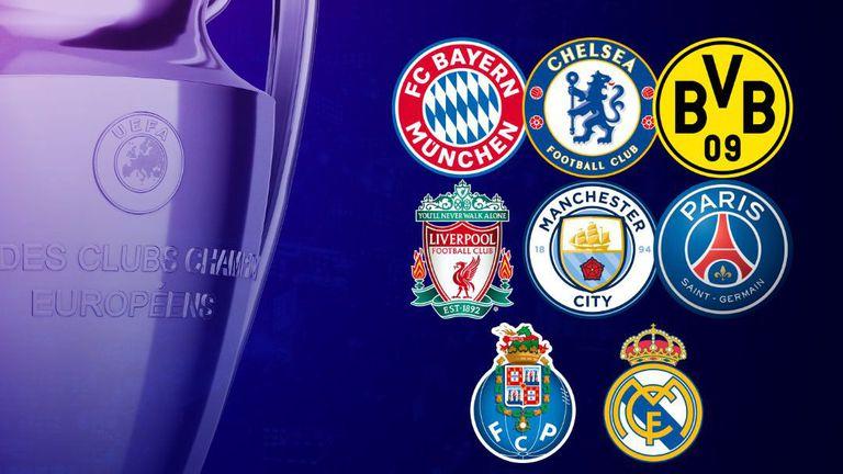 По волята на жребия: повторение на два от последните няколко финала в Шампионската лига