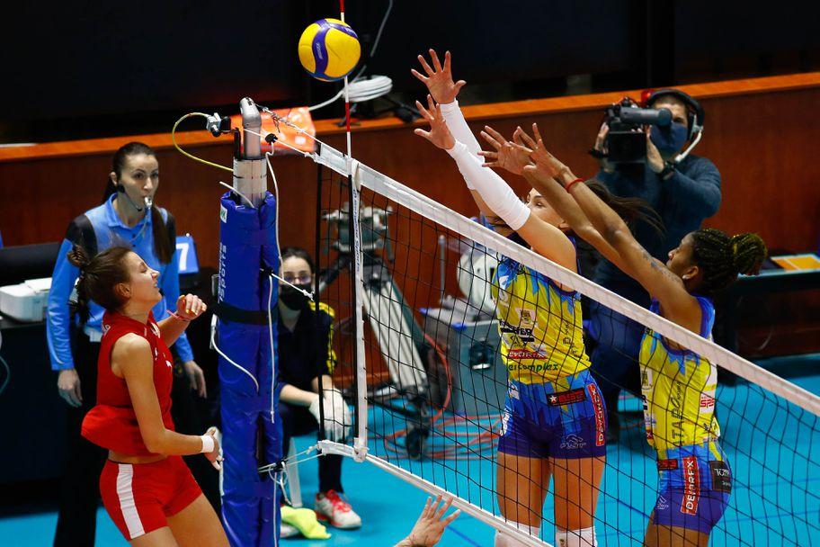 Финал за купата на България: Марица - ЦСКА