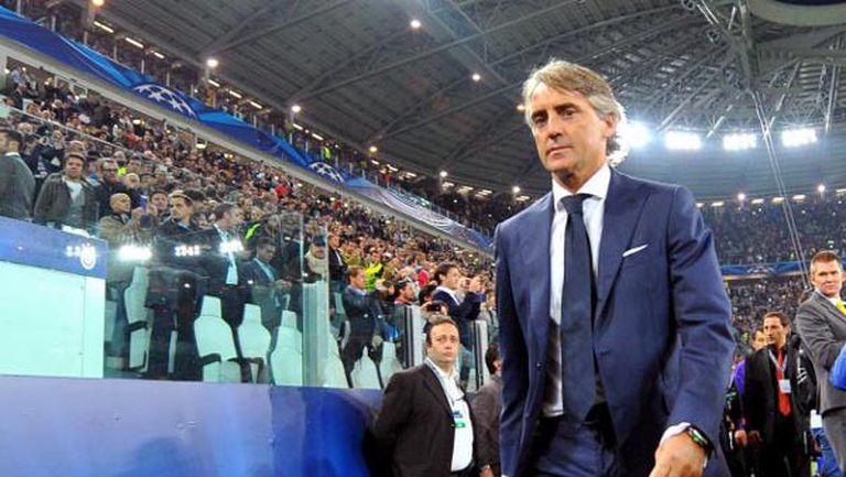 Двама дебютанти в състава на Италия за мача с България