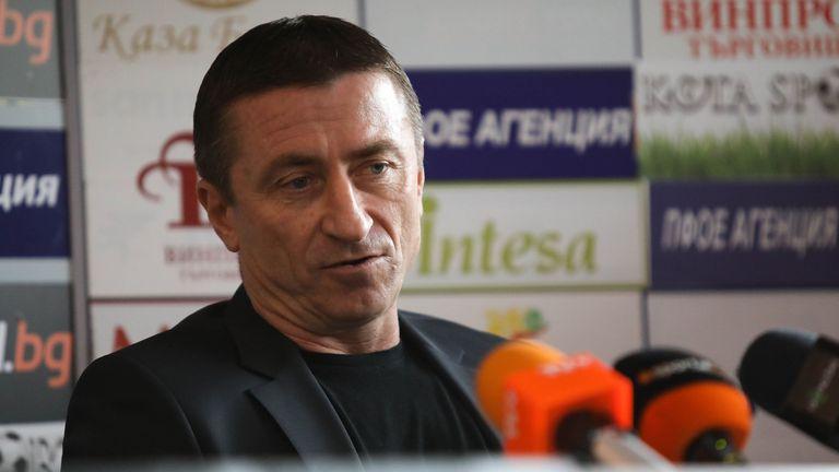 Нанков: ЦСКА следва модела на Лудогорец, но с по-евтини футболисти, България изостава във всичко