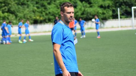 Васил Петров: Спартак(Варна)бе безспорният номер 1 на Североизток