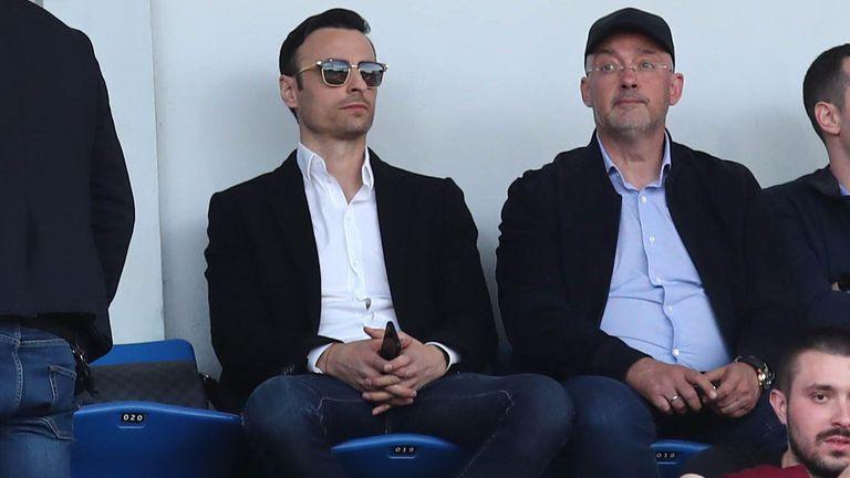 """Бербатов сред VIP гостите на финала, прогнозира """"червен"""" успех"""