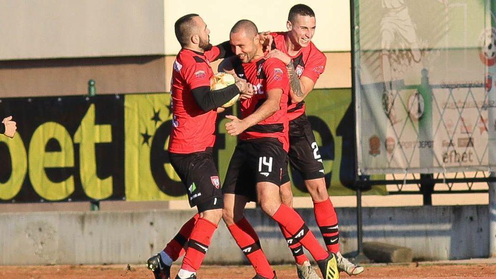 В Локо (Дряново) признават, че победили в Павликени с лош футбол