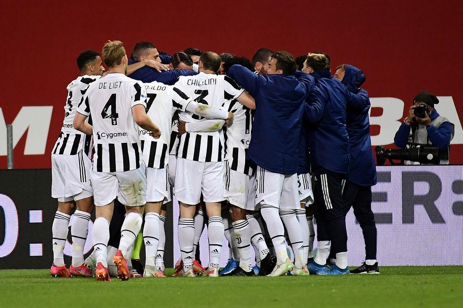 Ювентус победи Аталанта и вдигна Купата на Италия
