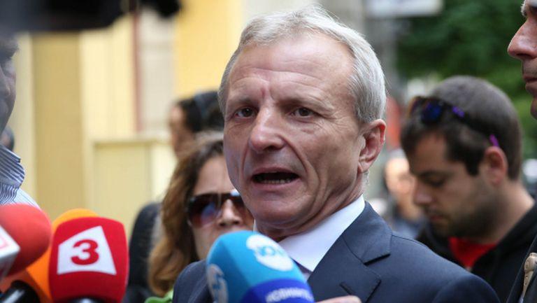 """Гриша Ганчев: ЦСКА трябва да остане в """"А"""" група, никой няма право да се гаври с клуба"""