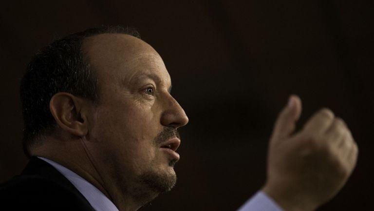 Бенитес: Нито Кристиано, нито Бейл са поискали да играят тук или там