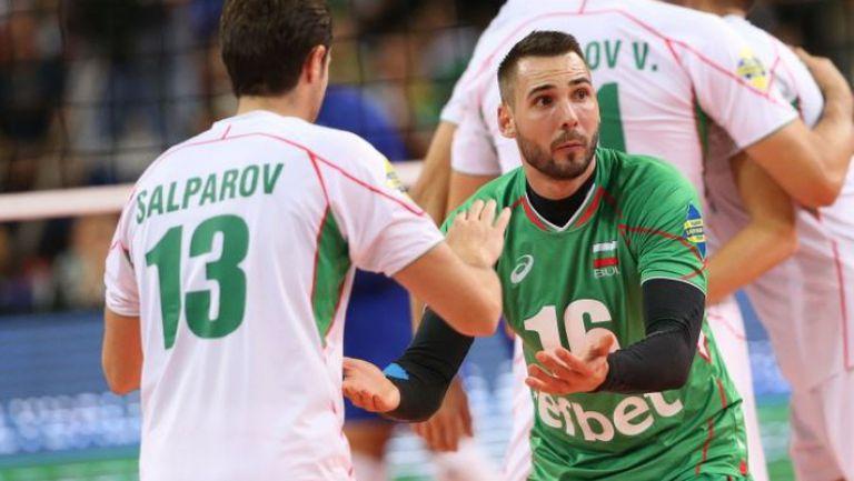 Салпаров: Губя за седми път полуфинал