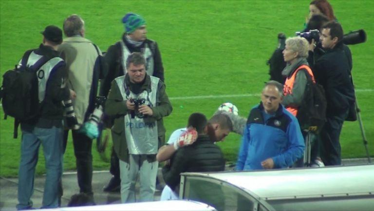 Феновете на Левски определиха Йоргачевич за №1 през септември