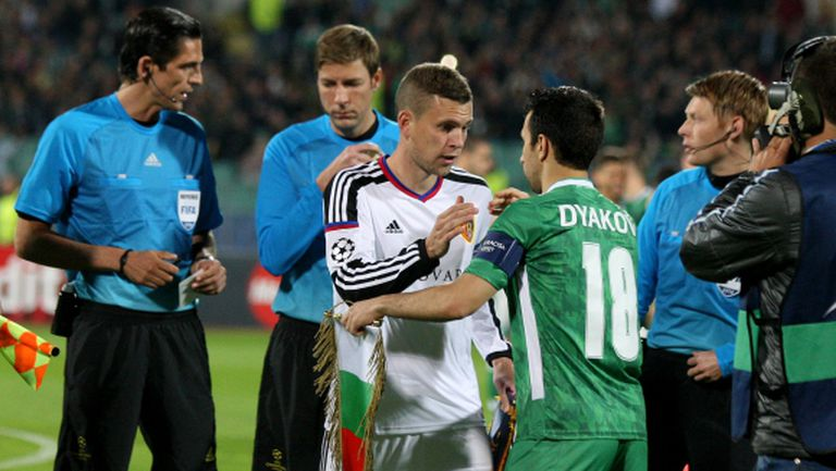 Майнц 05 реагира с трансфер на национал