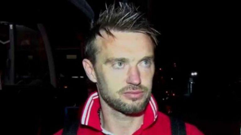 Захари Сираков остава в Амкар, но като треньор