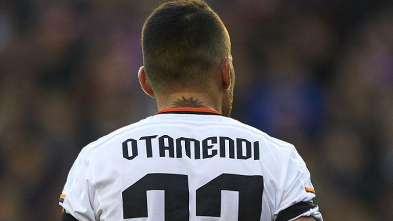 Реал Мадрид оглежда Отаменди за заместник на Рамос, но има проблем