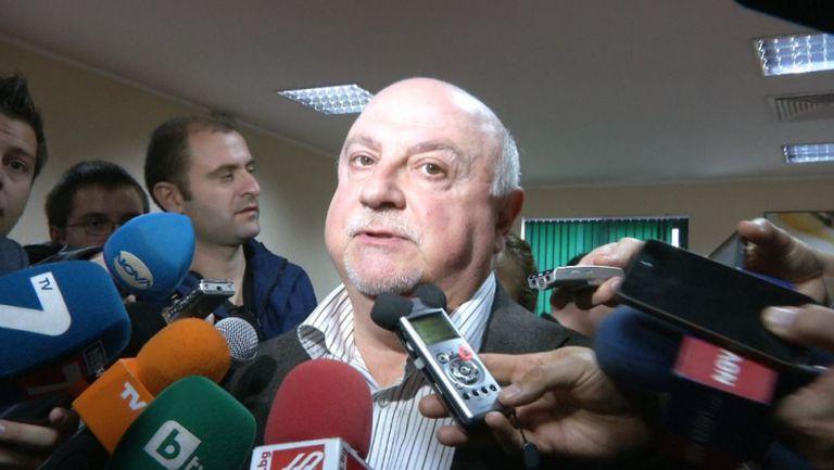 Баждеков: Ако искаш да спечелиш Купата, трябва да минеш през силни отбори