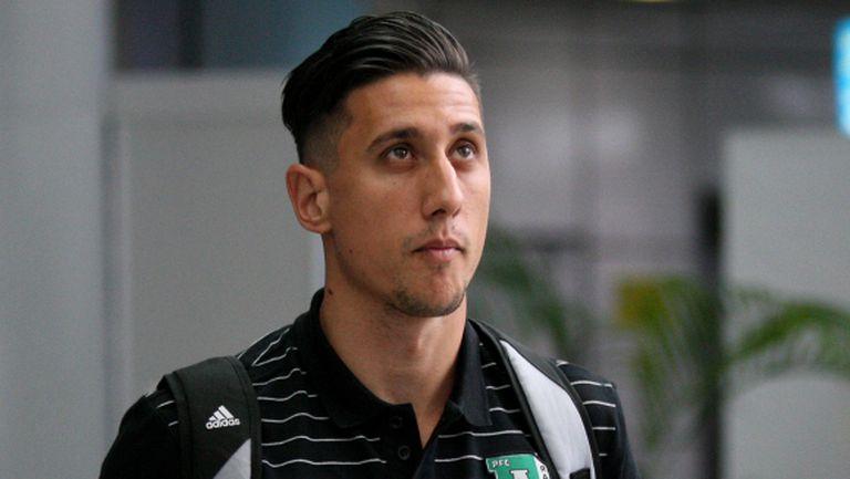 Мишо Александров: Ще бъде лошо без ЦСКА