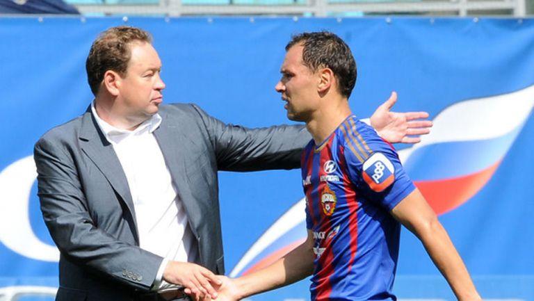 Треньорът на ЦСКА (М) иска само един нов футболист