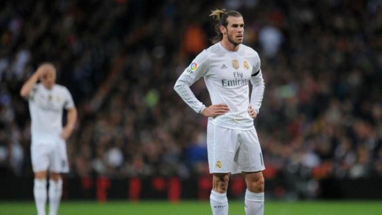 Ейбар - Реал (Мадрид) 0:2