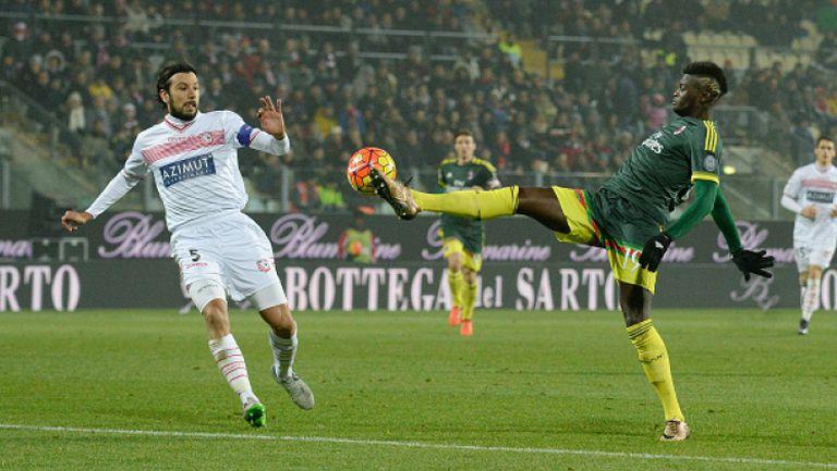 Карпи - Милан 0:0