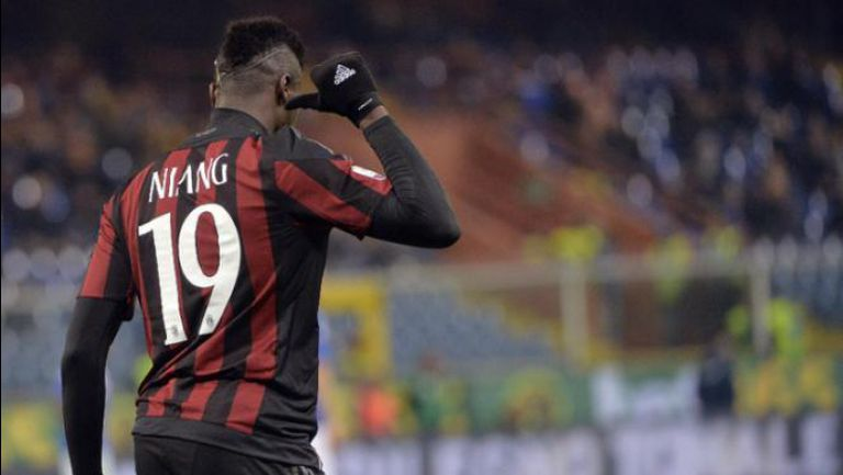 Сампдория - Милан 0:2