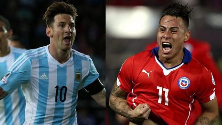 Магията на Лео или чилийската хитрост