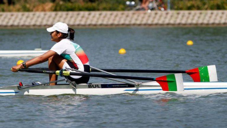 България с девет лодки и 28 гребци на световното в Пловдив