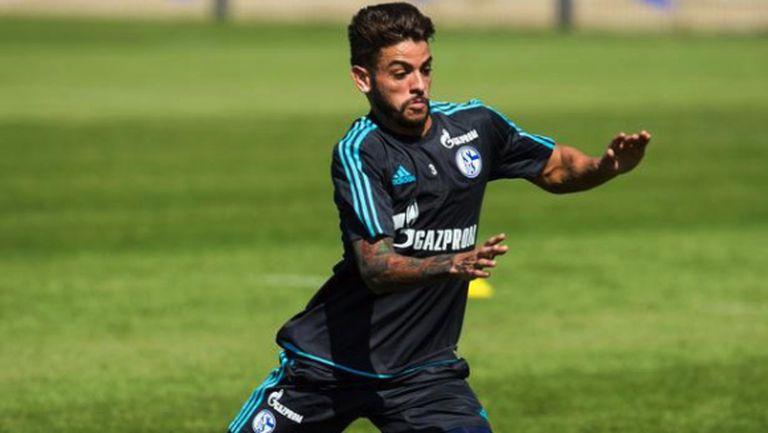 Жуниор Кайсара: Би ми харесало да играя за България