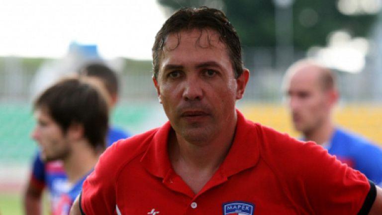 Васев отказа да е треньор на Локо Сф - има нов фаворит за поста