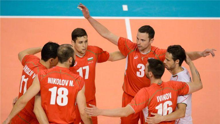 България се изкачва до №8 в световната ранглиста!