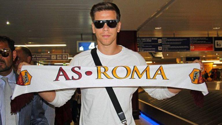 Шчесни пристигна в Рим (видео)