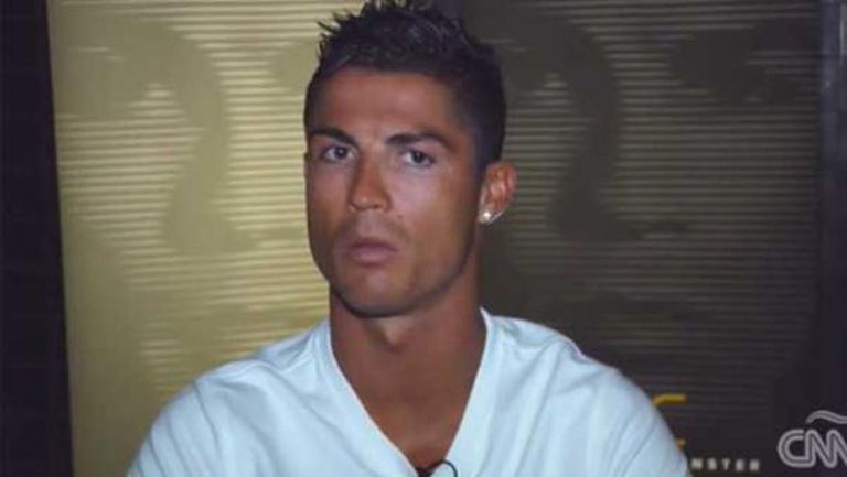 Кристиано троснато: Не ми дреме за ФИФА (видео)