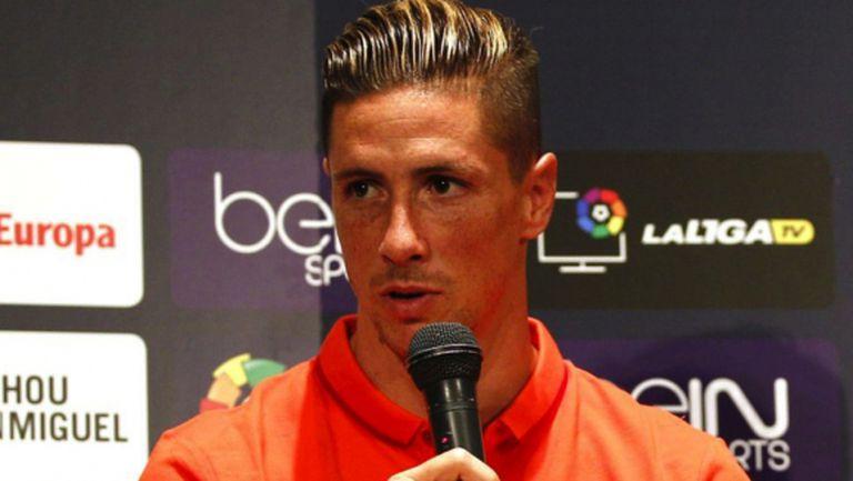 Торес: Бих дал живота си за титла с Атлетико