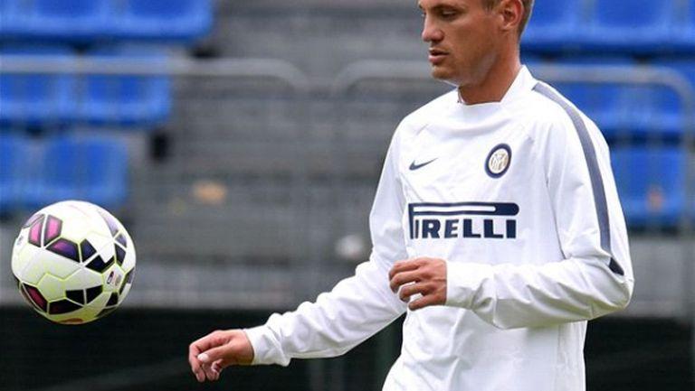 Интер загуби Видич за пет месеца