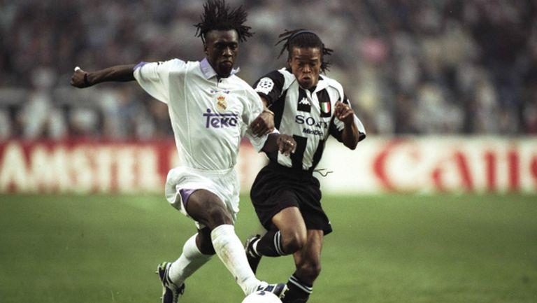 Бивши звезди на Реал Мадрид ще играят в благотворителен мач в Холандия